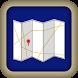UC Irvine Maps by Hegemony Software