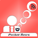 Pocket News by iGex Solutions