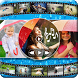 Rainy Photo Video Music Maker by Colour Studio Apps