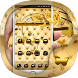 Luxury Gold Rose theme by Best Custom Theme