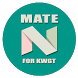 Mate Nougat for KWGT by Ladislav Matějka