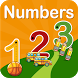 Numbers 123 Activity Book Lite by Suave Solutions
