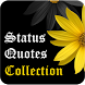 Status Quotes Collection by Status Mafia