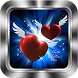 Valentine's Day Greeting Card by Top Wallpaper & News