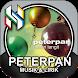 Peterpan Musik dan Lirik Taman langit by hafidz inc.