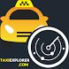 Taxi Explorer Usuario