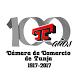 Cámara de Comercio de Tunja by AppSolution Team