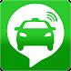 Central Táxi Verde Branco by Original Software