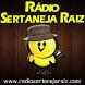Rádio Sertaneja Raiz by JS Host