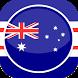 Australia News by IBenzDev