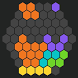 Hexagon Puzzle by bubble shoot
