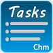 Task List: To do list PRO by AHMET GIYICI