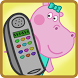 Baby Talking Phone by Hippo Kids Games