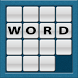 Word Slide Puzzle by Crave Creative