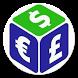 World Currency Calculator by DavAxl Studios