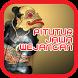 Pitutur Jawa Wejangan by ENHA Studio