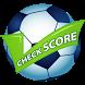 Check Live Score Soccer Sports by HANUMANJEAW CORPORATION