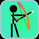 Arrow Of Stickman