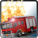 Emergency Fire Truck Sim 3D by Keleaia Apps