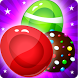 Candy Gummy Candy Fever Drop by Best Casual games Best Classic Games For Free
