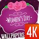 Womens Day Wallpapers 4K by Ultra Wallpapers
