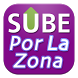 SUBE Por La Zona by Tirino