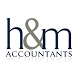 H and M Accountants by MyFirmsApp