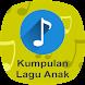 Kumpulan Lagu Anak-anak by RC Multimedia