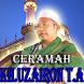 CERAMAH KH.UZAIRON T. A