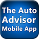 The Auto Advisor Mobile App by Adrian Brien Automotive