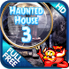 Haunted House 3 Hidden Objects by PlayHOG