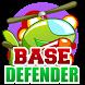 Base Defender Guerra Online by Celso Studios