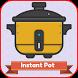 Best Instant Pot Recipes : Instant Pot Recipe App by Copy Ninja