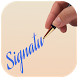 Signature Pad by Ashish P.