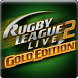 Rugby League Live 2: Gold by Home Entertainment Suppliers Pty Ltd