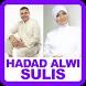 Sholawat Hadad Alwi Dan Sulis by Makibeli Design