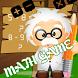 Game Matematika Gila by Masio Studio