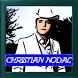 Christian Nodal - Adiós Amor Musica by Maxcrab Creative
