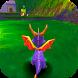 ???? Spyro Dragon 2017 Adventure