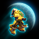 Inertia: Escape Velocity by Red Fly Studio, Inc