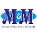 M&M Kebab Keynsham by Melih Ozal