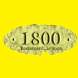 1800 Restaurant Lounge by 618interactive