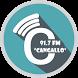 Radio Frecuencia c by GFC.tec