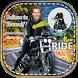 Man Bike Rider Photo Suit Editor