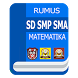 Rumus Matematika SD SMP SMA Lengkap by greenrider