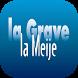La Grave - La Meije by WebSenso