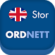 Ordnett - Engelsk stor ordbok by Kunnskapsforlaget