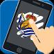 Scratch Football Logo Quiz by MisterJack