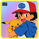Pokemon Art Wallpapers HD