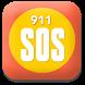 911SOS - Emergency Text by WreckStudio Inc